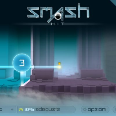 Smash Hit_screenshot