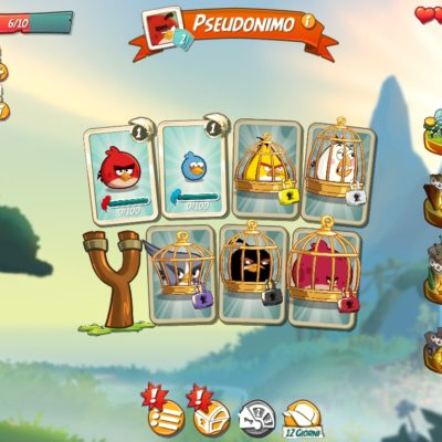 angry birds 2_screenshot