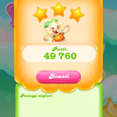 candy crush jelly_screenshot