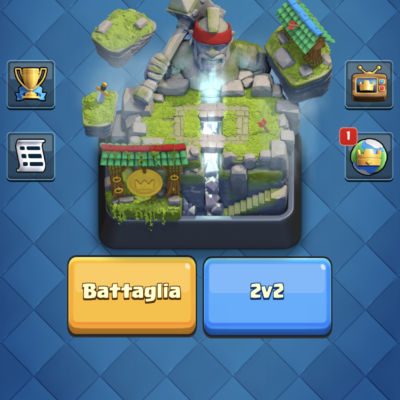 clash royale_screenshot