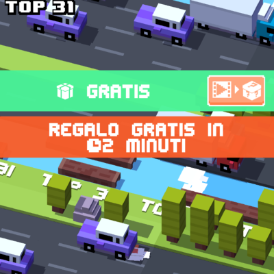 crossy road_screenshot