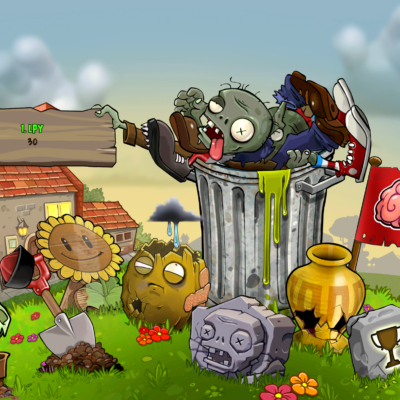 plants vs zombies_screenshot