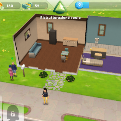 the sims mobile_screenshot
